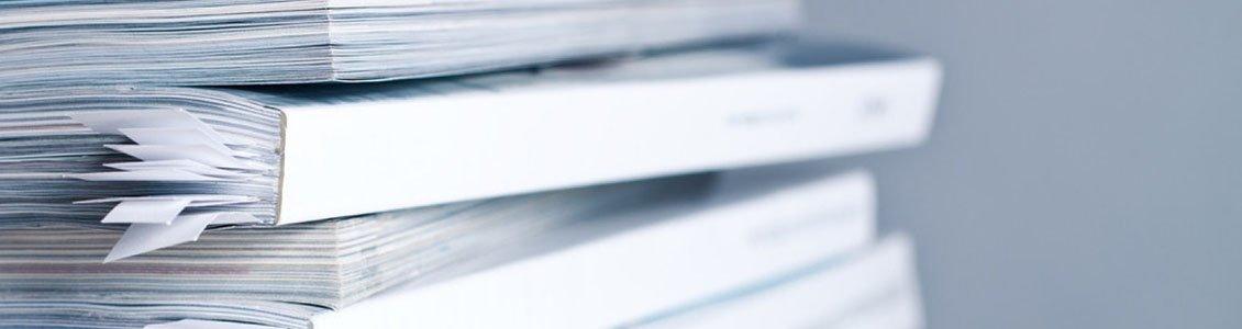 Доклады для научных конференций